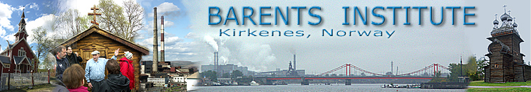 Barents institute