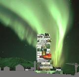 Самый высокий небоскрёб из дерева будет в Норвегии