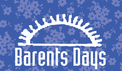 Logo Barents Days 2013