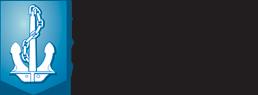 Norsk havneforening logo